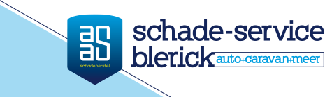 Schade Service Blerick Logo