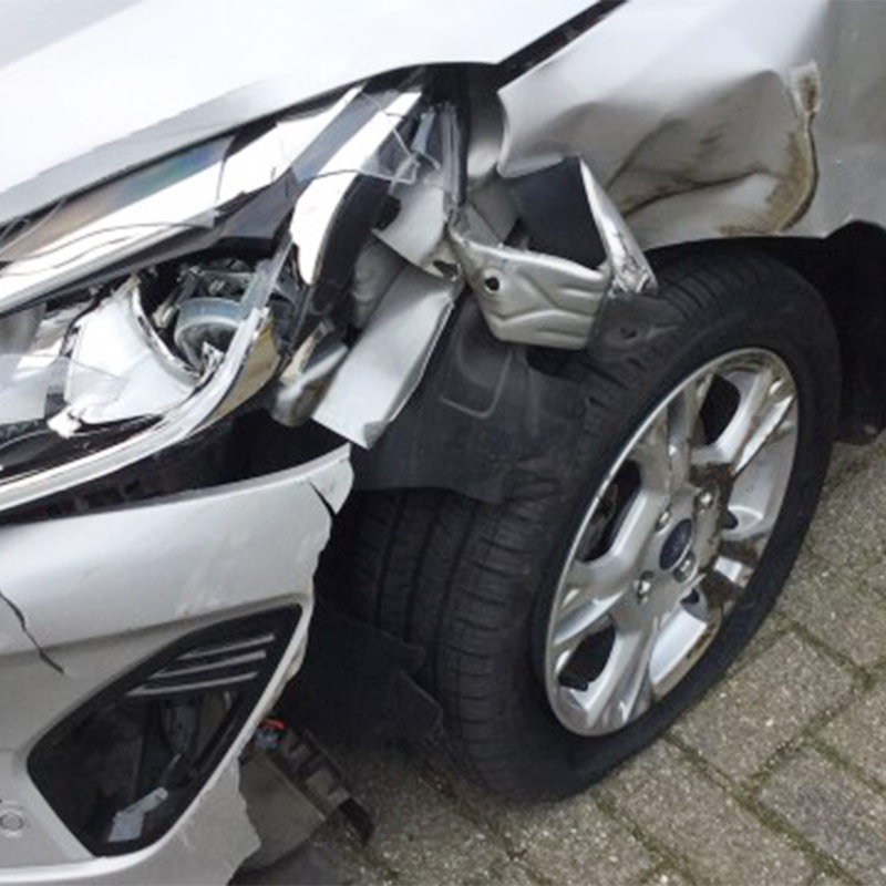 Schade Service Blerick Auto reparatie en schadehersel