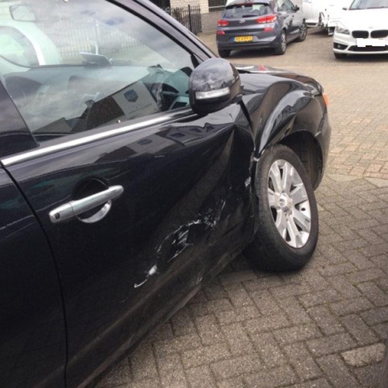 Schade Service Blerick autoschade herstellen