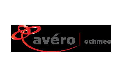 Logo partner Avero Achmea